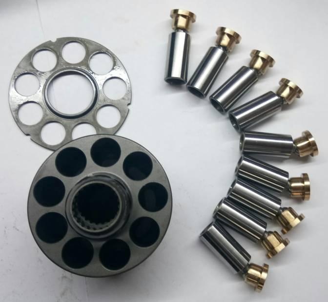 Yuken Piston Pump